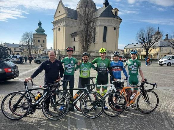 Черкаські велосипедисти - у трійці кращих в Україні (ФОТО)
