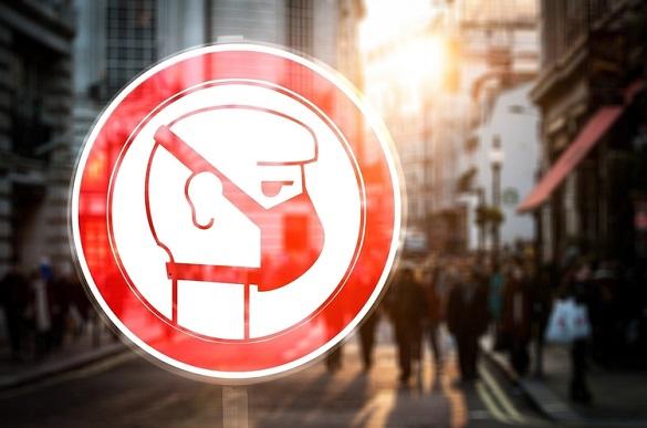 COVID-19: у Черкасах із травня почнуть діяти додаткові карантинні обмеження