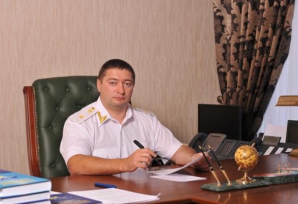 У Сумах намагалися вбити колишнього прокурора Черкащини