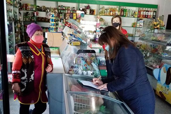 Понад 40% закладів на Черкащині порушують протиепідемічні заходи