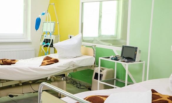 Нове відділення екстреної медичної допомоги скоро відкриють у черкаській лікарні (ФОТО)