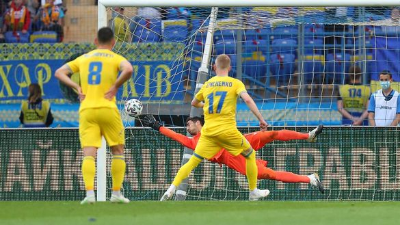 Україно, вперед: двоє черкащан сьогодні можуть зіграти на Євро-2020 проти Нідерландів