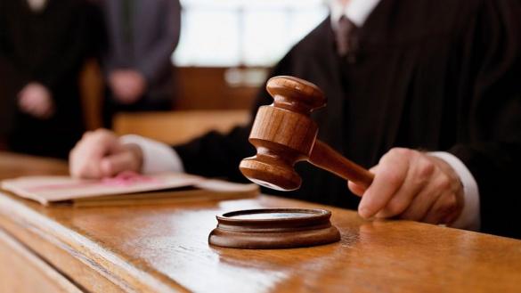 Голова Придніпровського суду подав у відставку і отримав півмільйона виплати