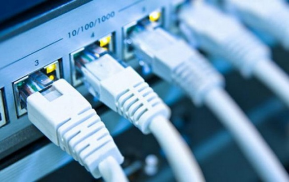 На Черкащині 24 громади підключать до швидкісного інтернету