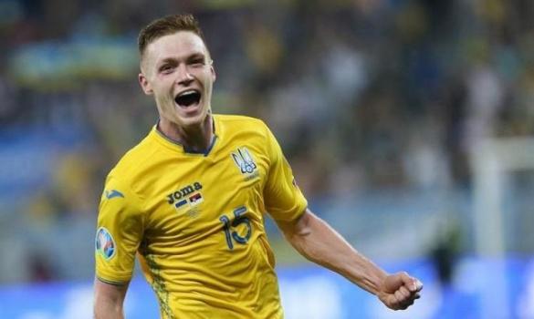 Циганков розповів про цілі збірної України на Євро-2020