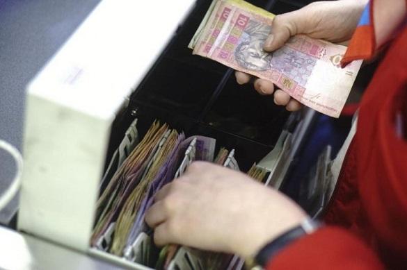 У Черкаській області касирка привласнила майже 700 тисяч гривень