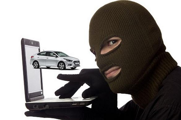 Аферист, який продавав неіснуюче авто, видурив у черкащанина понад 30 тис грн