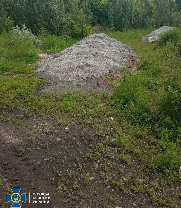 Понад 24 млн грн збитків: на Черкащині викрили масштабне забруднення земель