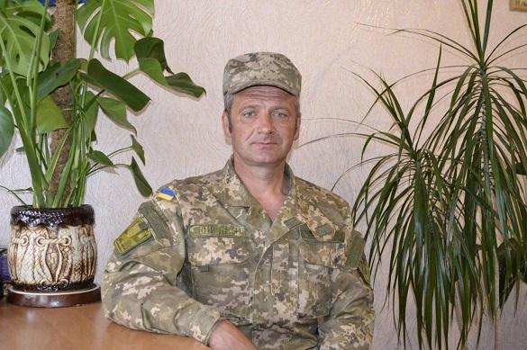 Вічна пам'ять: помер військовий родом із Черкащини