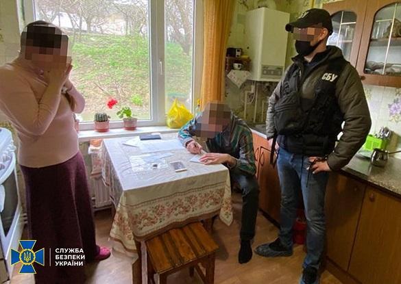 Підтримувала політику РФ: в Черкаській області викрили проросійську агітаторку (ФОТО)