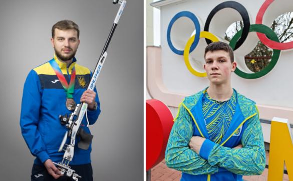 Двоє черкаських спортсменів представлятимуть Україну на Олімпійських іграх в Токіо