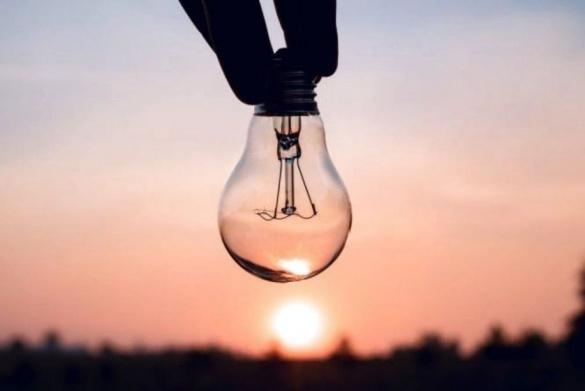 Хто сьогодні залишиться без світла в Черкасах (АДРЕСИ)