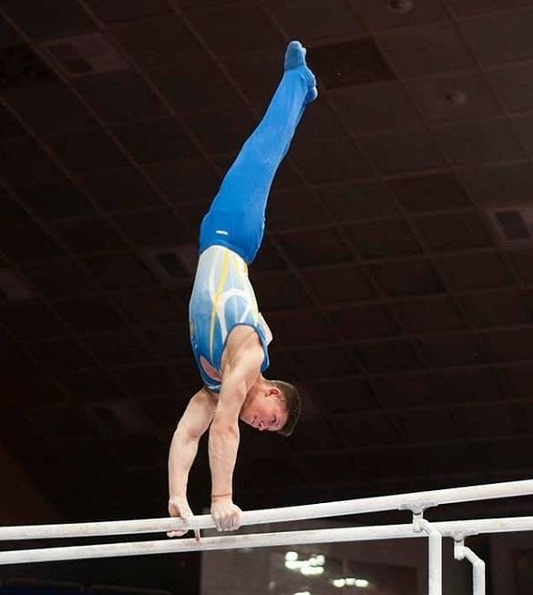 Черкаський спортсмен потрапив до фіналу Олімпійських ігор у Токіо