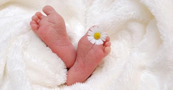 Понад 30 немовлят народилось у Черкасах за минулий тиждень