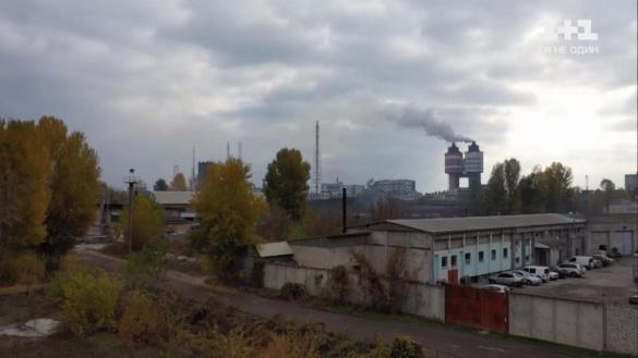 У Черкасах хочуть побудувати завод, що потенційно може бути шкідливим