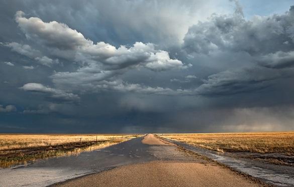 Синоптики розповіли, коли на Черкащині очікувати більш стійку погоду