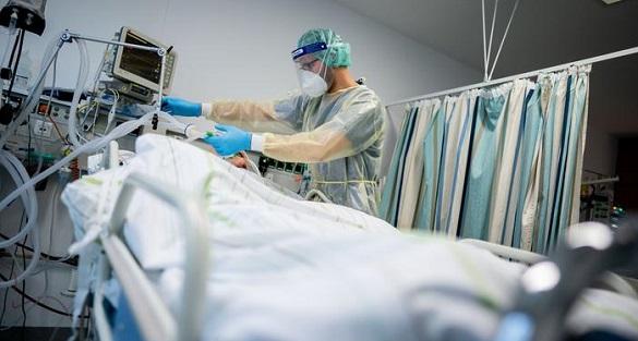 Минулої доби на Черкащині померла пацієнтка, яка лікувалась від коронавірусу
