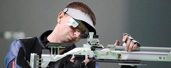 Черкаський стрілок потрапив до фіналу Олімпійських ігор у Токіо