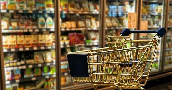 У Черкасах для бідних видаватимуть продукти