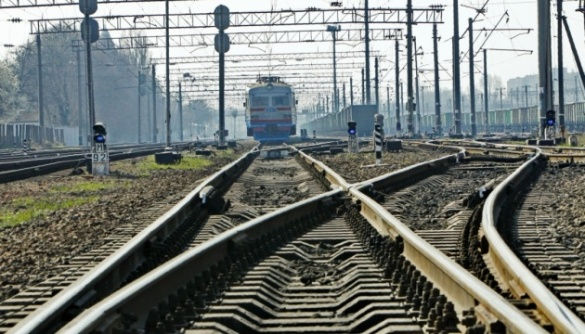 На Черкащині тимчасово не курсуватимуть деякі поїзди