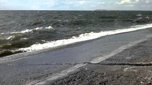 У Черкаській області прогнозують можливий шторм