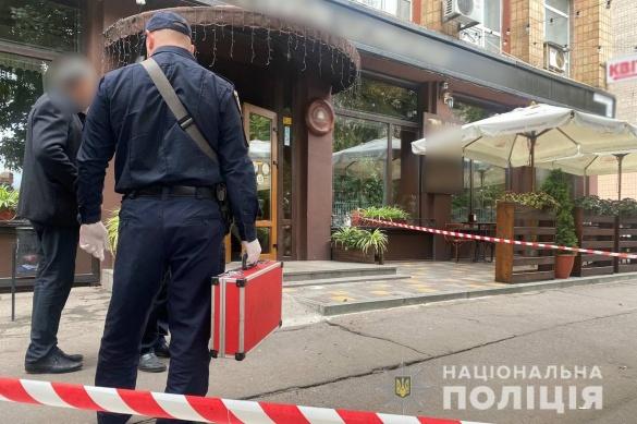 У МВС пояснили, чому охоронці Козлова не зупинили кілера після вбивства бізнесмена в Черкасах