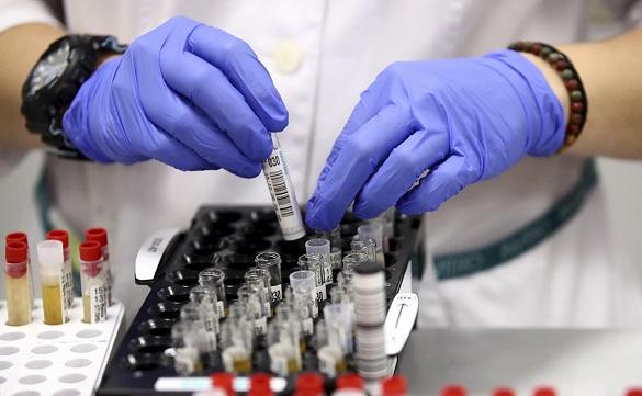 Майже 270: на Черкащині зафіксували нові випадки COVID-19