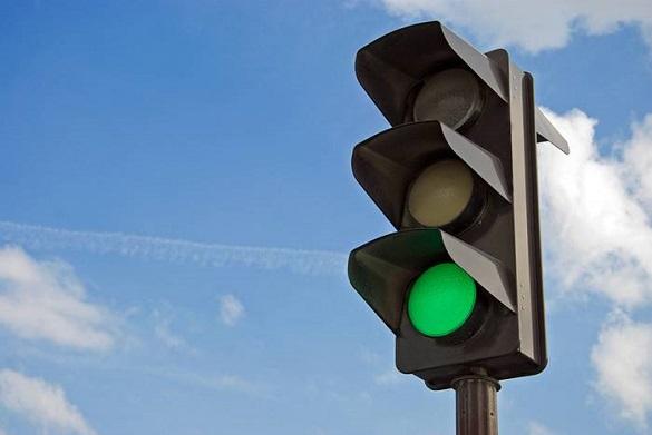 Містяни просять, аби в Черкасах замінили світлофори