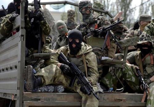 Черкаський пенсіонер побував у полоні ДНР