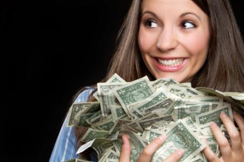 На Черкащині офіційно 5 жінок-мільйонерів