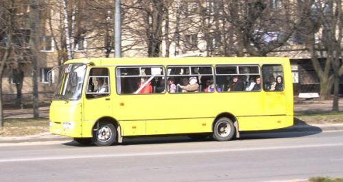 На Черкащині обіцяють карати за самовільне підняття тарифів на перевезення