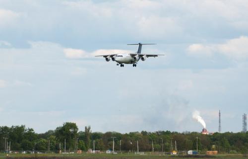 Завтра перший чартер з Черкас полетить до Болгарії