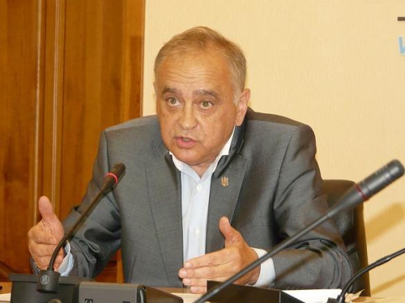На Черкащині призначили нового начальника Держекоінспекції