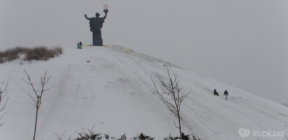 Де у Черкасах можна активно відпочити взимку (перелік місць)