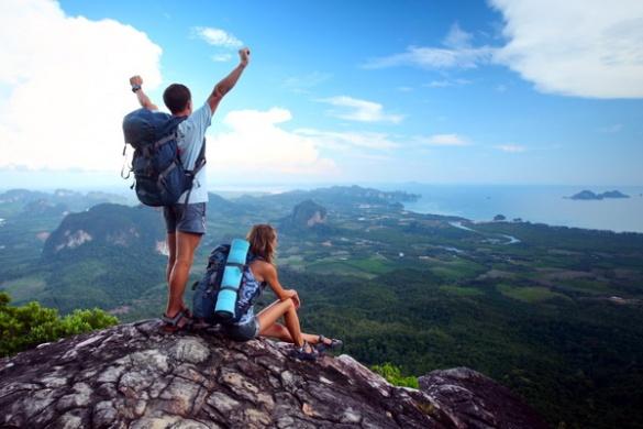 Туристична Черкащина: доступні маршрути для відпочинку
