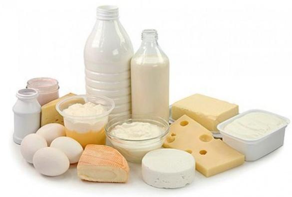 На Черкащині виготовлятимуть молочну продукцію європейського зразка