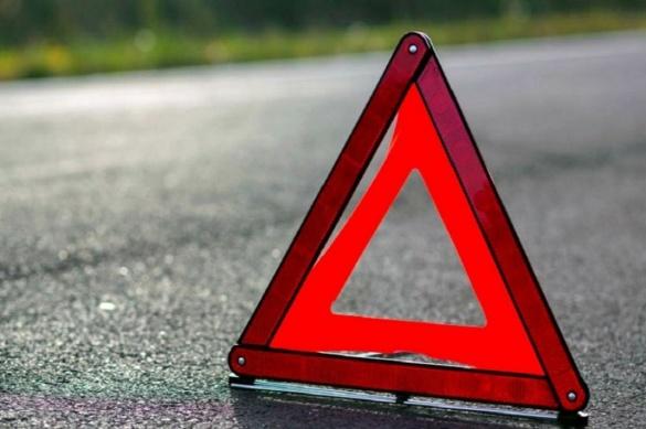 На Черкащині сталася страшна ДТП: десяток травмованих і один загиблий