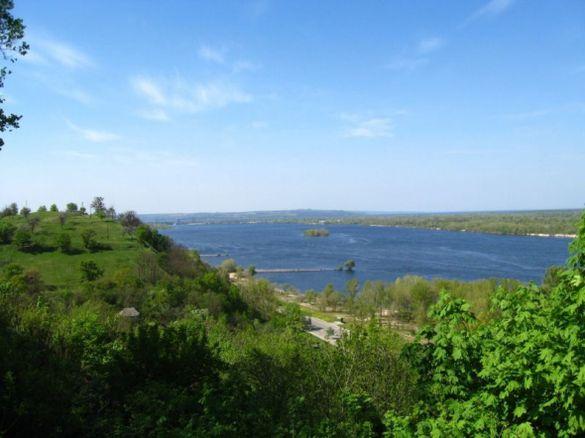 П'ять туристичних місць, які на Черкащині має побачити кожен українець