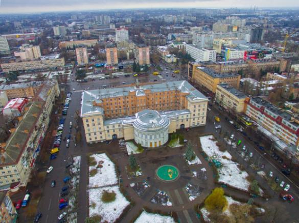 Квартири від 11 тисяч: ціни на житло в Черкасах знову знизилися