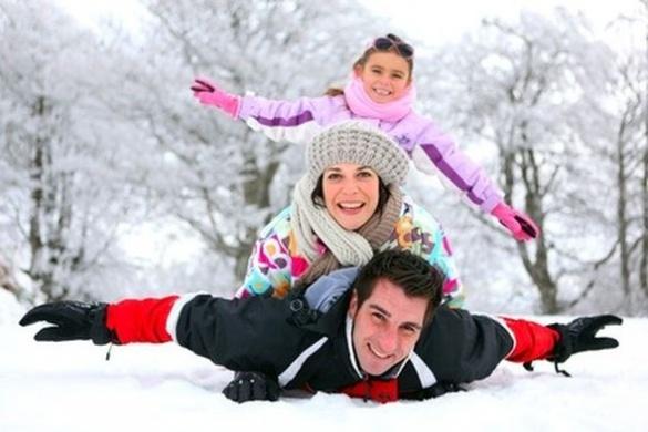 Підкорити лижі, постріляти чи покататися на ковзанах:  як черкащанам взимку відпочити?