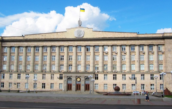 Захист учасників блокади та скандальні павільйони: гучні події, що сталися на Черкащині