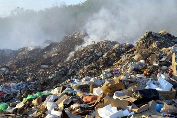 Стало відомо, скільки сміттєзвалищ ліквідували на Черкащині