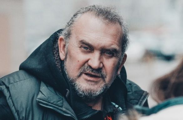 Фільмували 9 років: за мотивами історій казкаря із Черкащини вийде дві кінострічки (ВІДЕО)