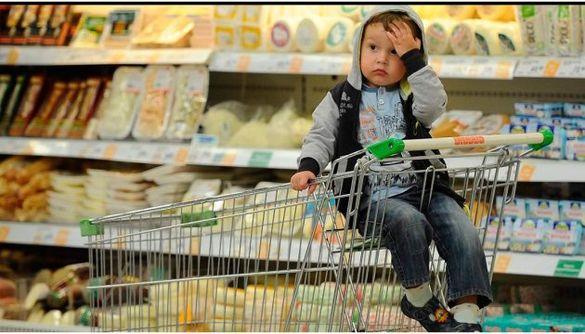 Їсти дорого: Черкащина не потрапила у перелік областей із найнижчими цінами на продукти