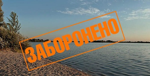 Черкаські пляжі повторно перевірили на кишкову паличку