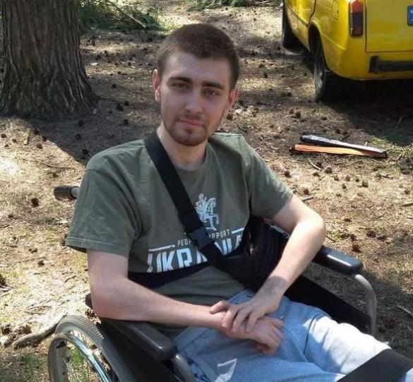 Чому потрібно допомагати людям із інвалідністю? І що можемо зробити ми?