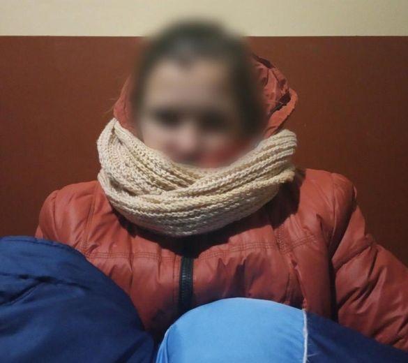 У Черкаській області відшукали матір із малюком, які зникли в іншому регіоні (ФОТО)