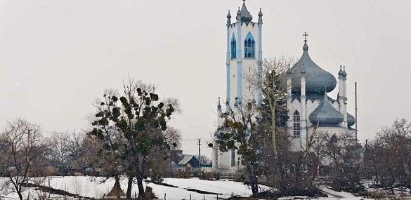 ТОП-5 місць Черкащини, які особливо красиві взимку (ФОТО)