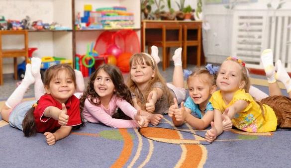 Уже восени в Черкасах можуть зникнути черги до дитячих садків
