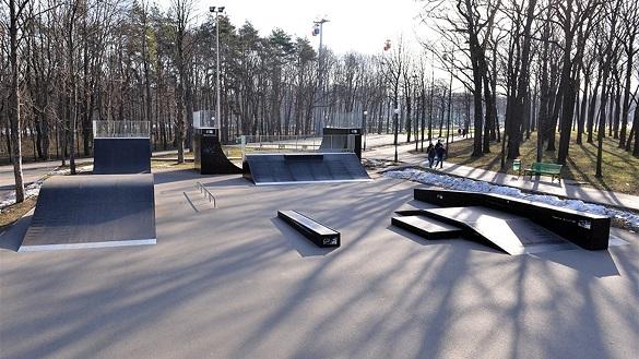 У Каневі планують облаштувати скейт-парк